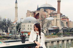 Vlogs – Viagem para Istambul