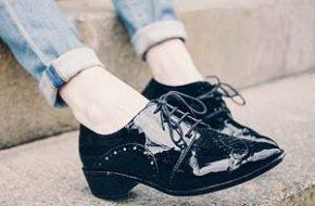Como usar: Sapato oxford