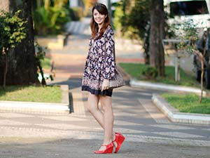 Look do dia: Bolsa saco - Just Lia | Por Lia Camargo