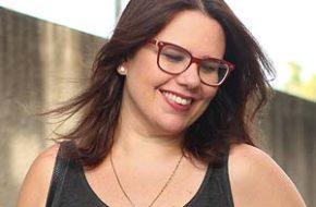 Estilo de blogueira: Dani Oliveira
