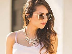 Estilo de blogueira: Daniela Ramirez - Just Lia | Por Lia Camargo