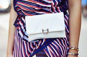 Tendência: Pochete (belt bag)