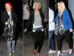 Veja também: Estilo Christina Aguilera