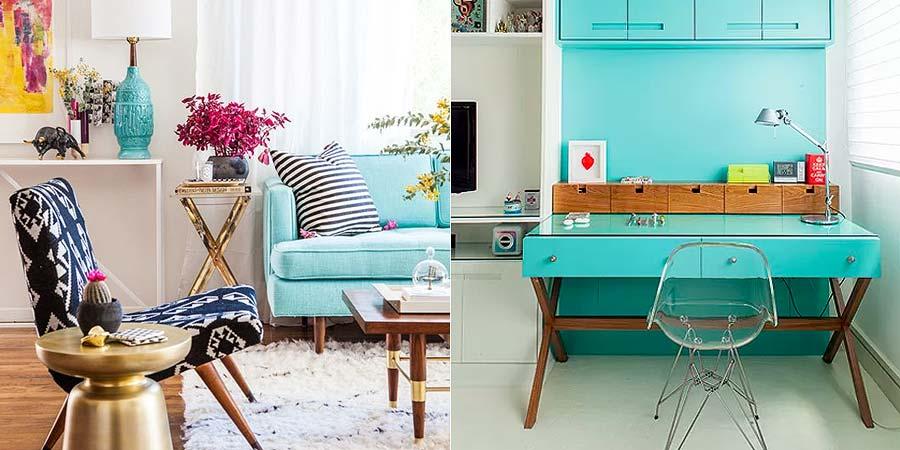 Pinterest e Casa&Jardim