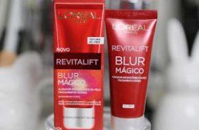 Revitalift Blur Mágico de L'Oréal Paris