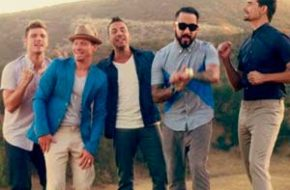 10 Melhores: Clipes do Backstreet Boys
