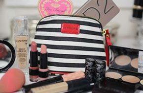 Melhores maquiagens importadas
