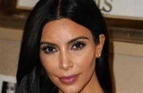 Estilo: Kim Kardashian – Parte 2