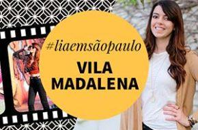 #liaemsaopaulo – Vila Madalena
