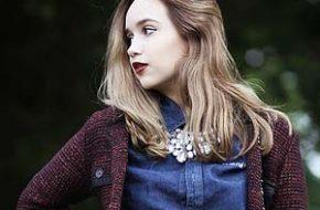 Estilo de blogueira: Ana Luísa Braun