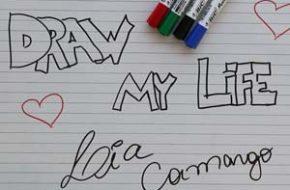 Draw My Life (Desenhando a minha vida!)