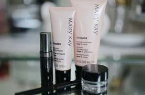 Top 5 – Mary Kay