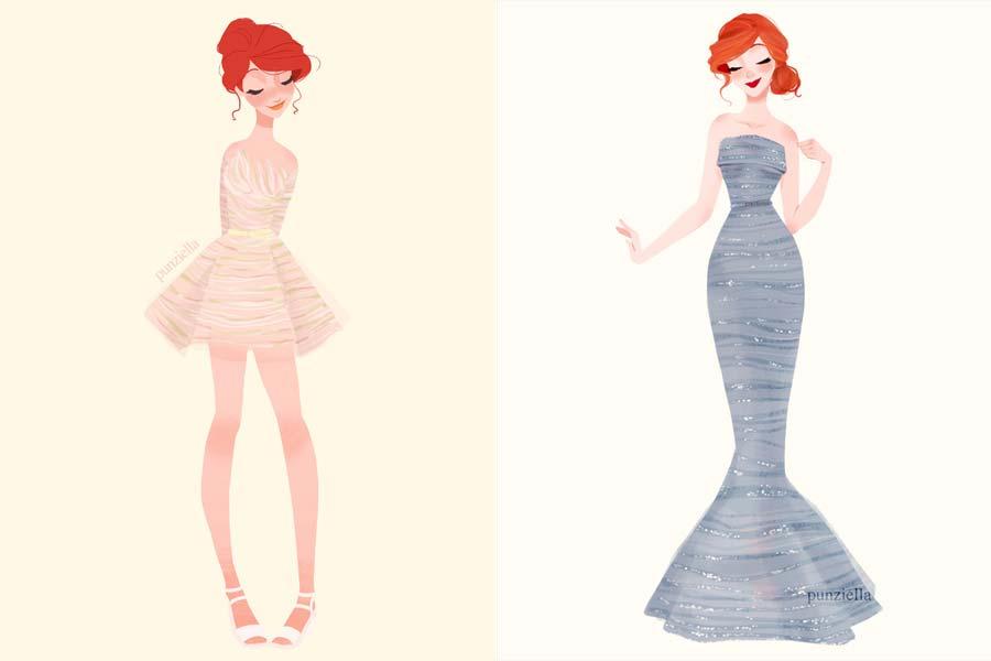 disney-ilustracoes-princesas-vestidosdeestilistasfamosos-003