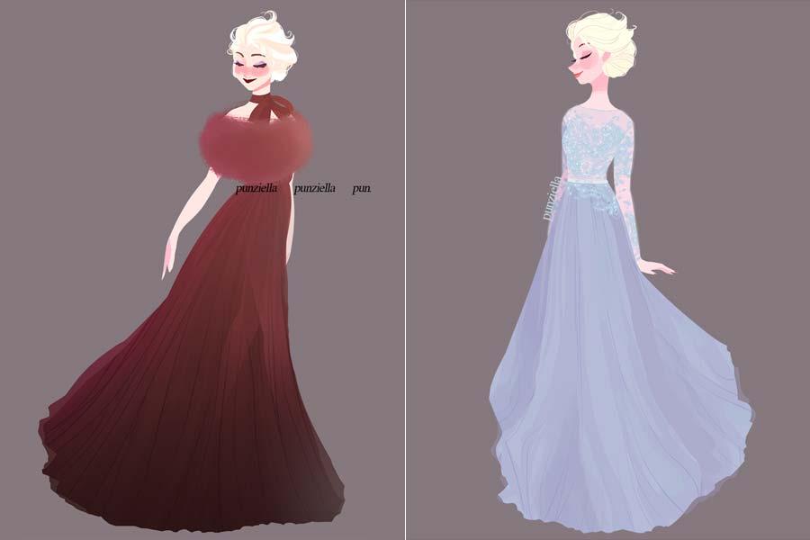 disney-ilustracoes-princesas-vestidosdeestilistasfamosos-004