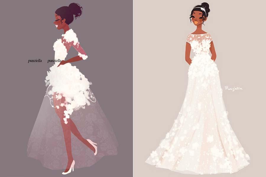 disney-ilustracoes-princesas-vestidosdeestilistasfamosos-006