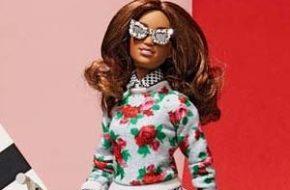 Barbie por estilistas famosos e novas marcas