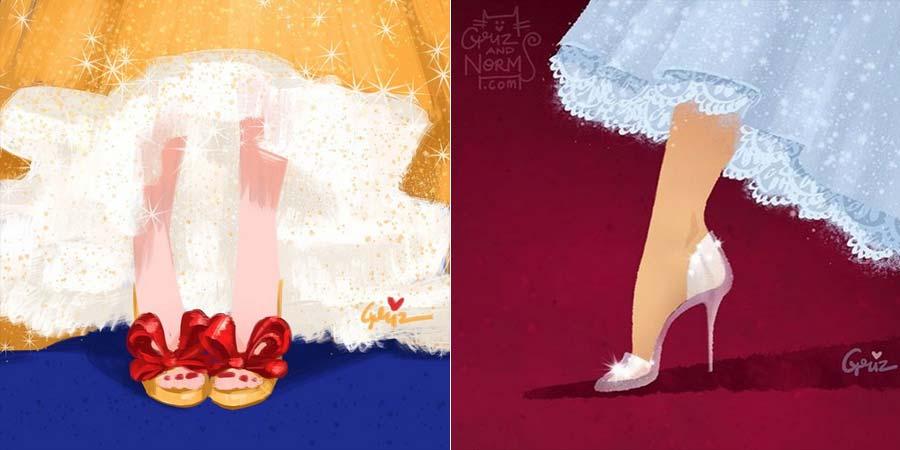disney-ilustracao-sapatos-002