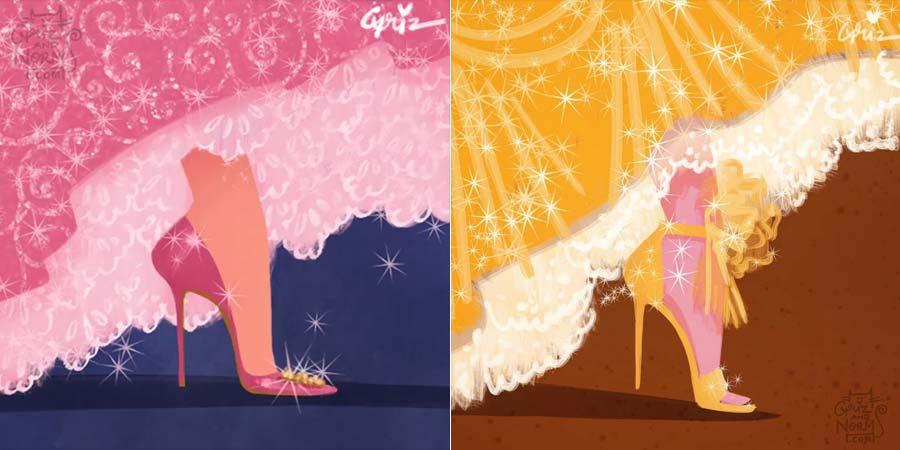 disney-ilustracao-sapatos-003