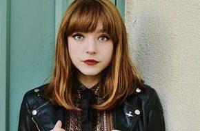 Estilo de blogueira: Alexandra Spence