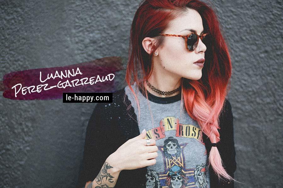 dbfaa108a065 Estilo de blogueira: Luanna Perez-Garreaud - Just Lia | Por Lia Camargo