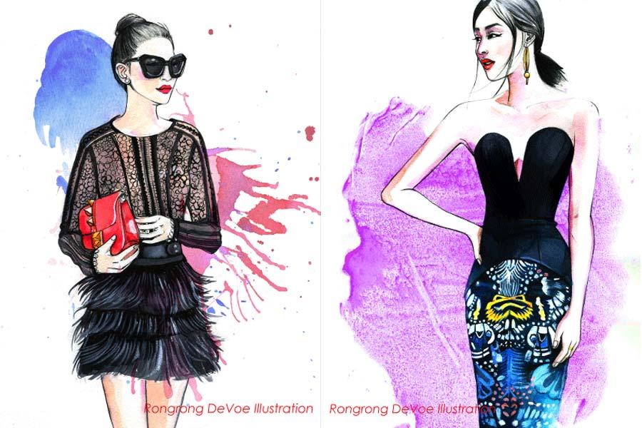 inspiracao-ilustracao-fashion-rongrongdevoe-002