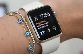 Vídeo – Apple Watch no Brasil