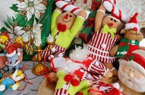 Vídeo – Compras de Natal