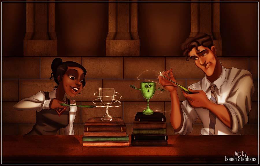 disney-ilustracoes-harrypotter-hogwarts-008