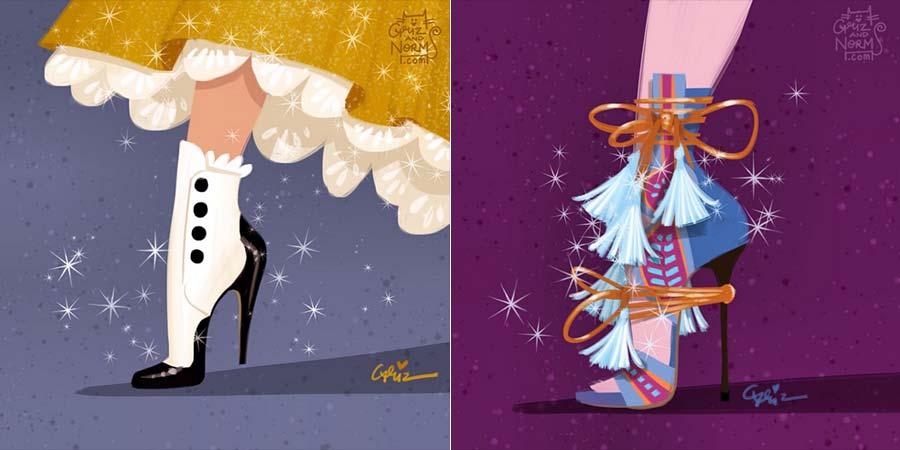 disney-ilustracoes-sapatos009