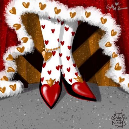disney-ilustracoes-sapatos016