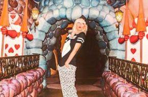 """A coleção """"Alice in Wonderland"""" da Essentiel Antwerp"""