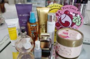 Melhores cosméticos de 2015
