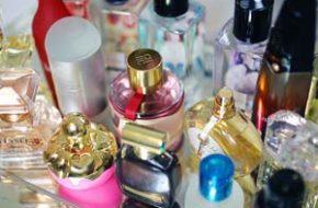 Perfumes pra dar e ganhar no Natal