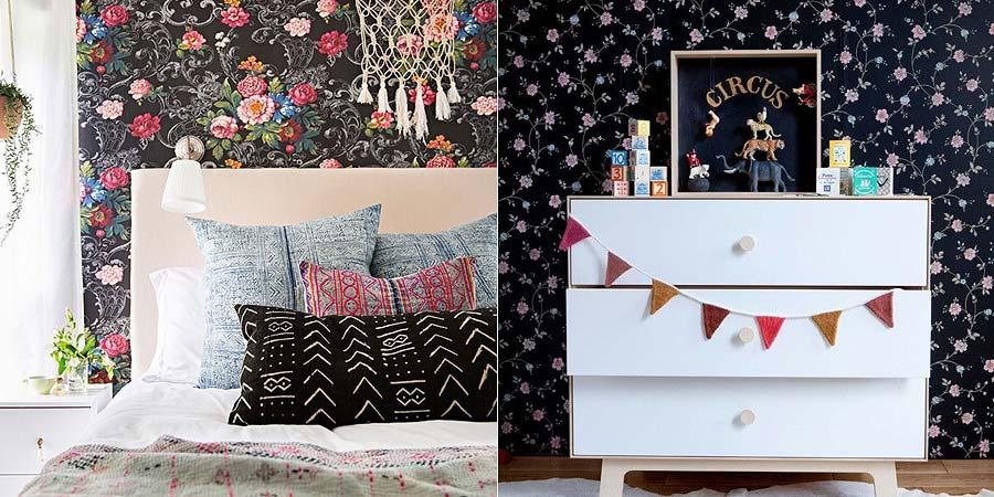 decoracao-papel-de-parede-floral-004