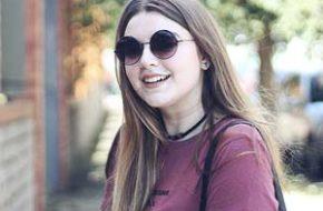 Estilo de blogueira: Marieli Mallmann