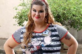 Estilo de blogueira: Paula Bastos