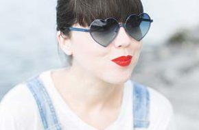 Estilo de blogueira: Pauline Privez