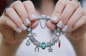 Look do dia: Bracelete de desejos