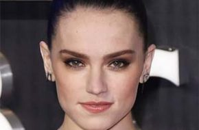 As atrizes de Star Wars: O Despertar da Força
