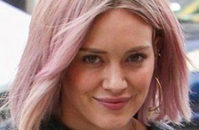 Batalha de Cabelo: Hilary Duff