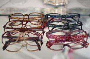 Meus óculos de grau