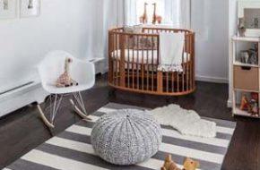 Imaginando o quartinho do bebê