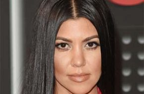 Estilo: Kourtney Kardashian – Parte 2