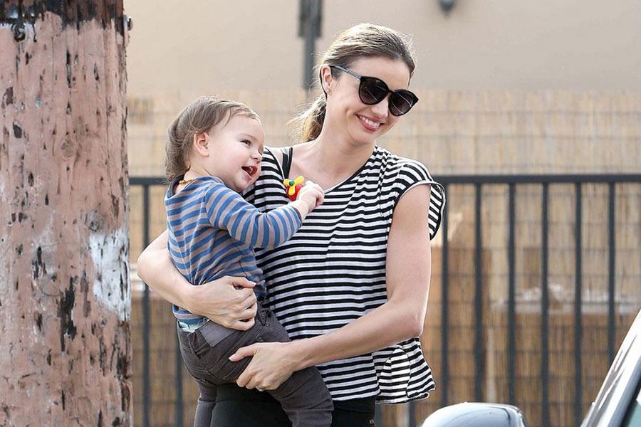 Miranda e Flynn