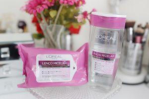 Os lançamentos de L'Oréal Paris