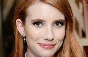 Batalha de Cabelo: Emma Roberts