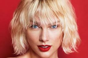 Batalha de Cabelo: Taylor Swift