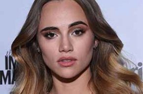 Estilo: Suki Waterhouse
