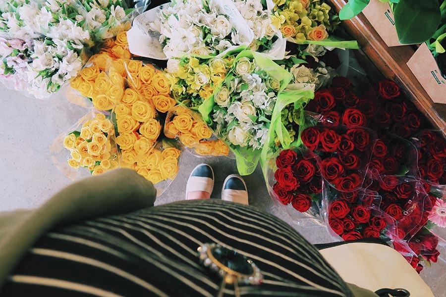 domingo-flores