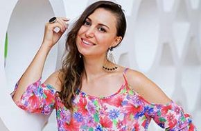 Estilo de blogueira: Fran Sartor